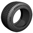 Tire life in Indiana rim repair